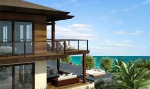 TAMARIND HILL RIDGE TOP RESIDENCES RED SNAPPER