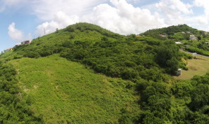 Friars Hill Land One Acre