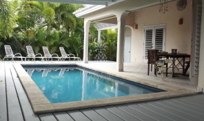 Villa Frangipani, Golf Course Way, Jolly Harbour