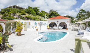 Cunningham House, Cedar Valley, Antigua